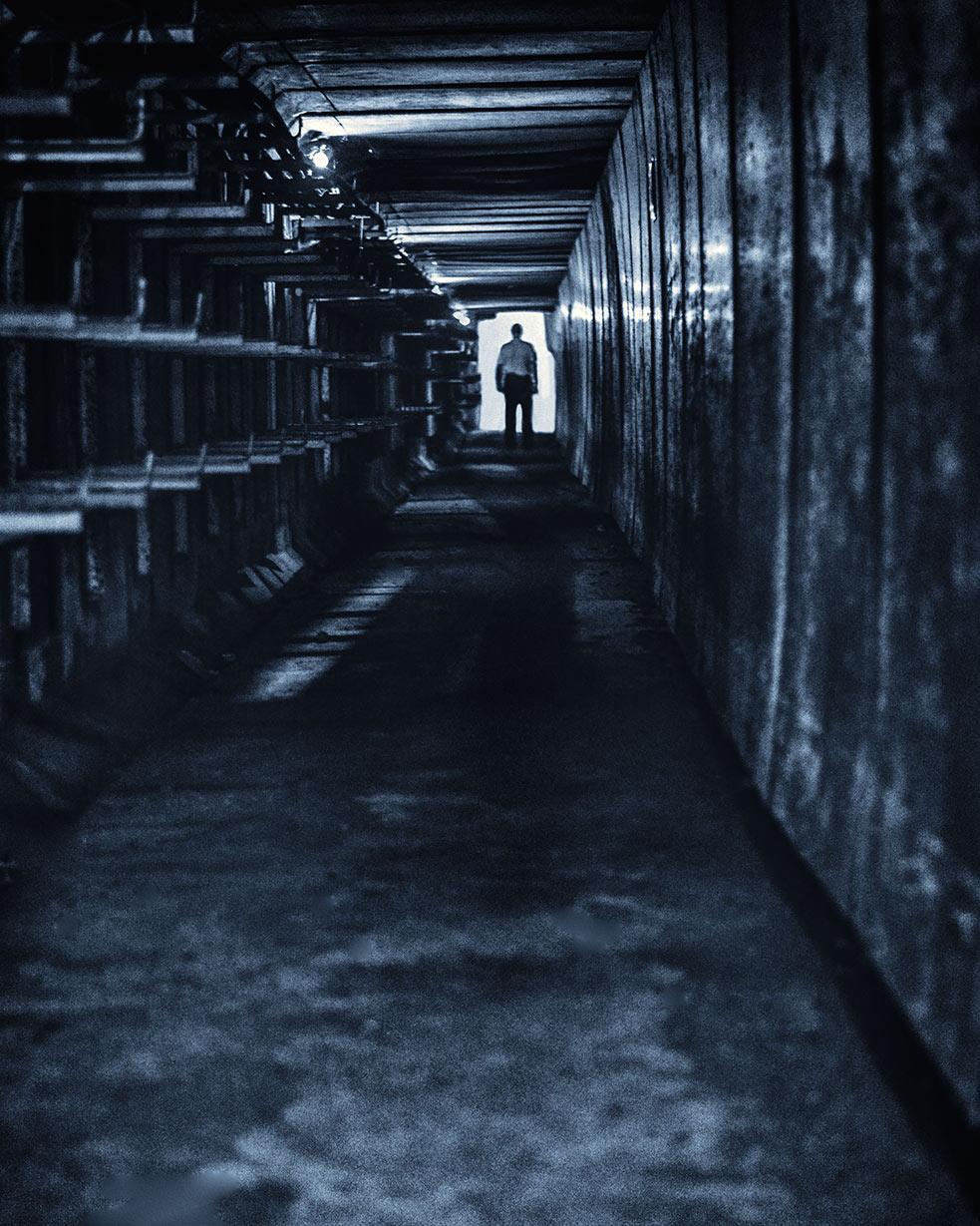 Светлина в края на тунела | Author ARIGO | PHOTO FORUM