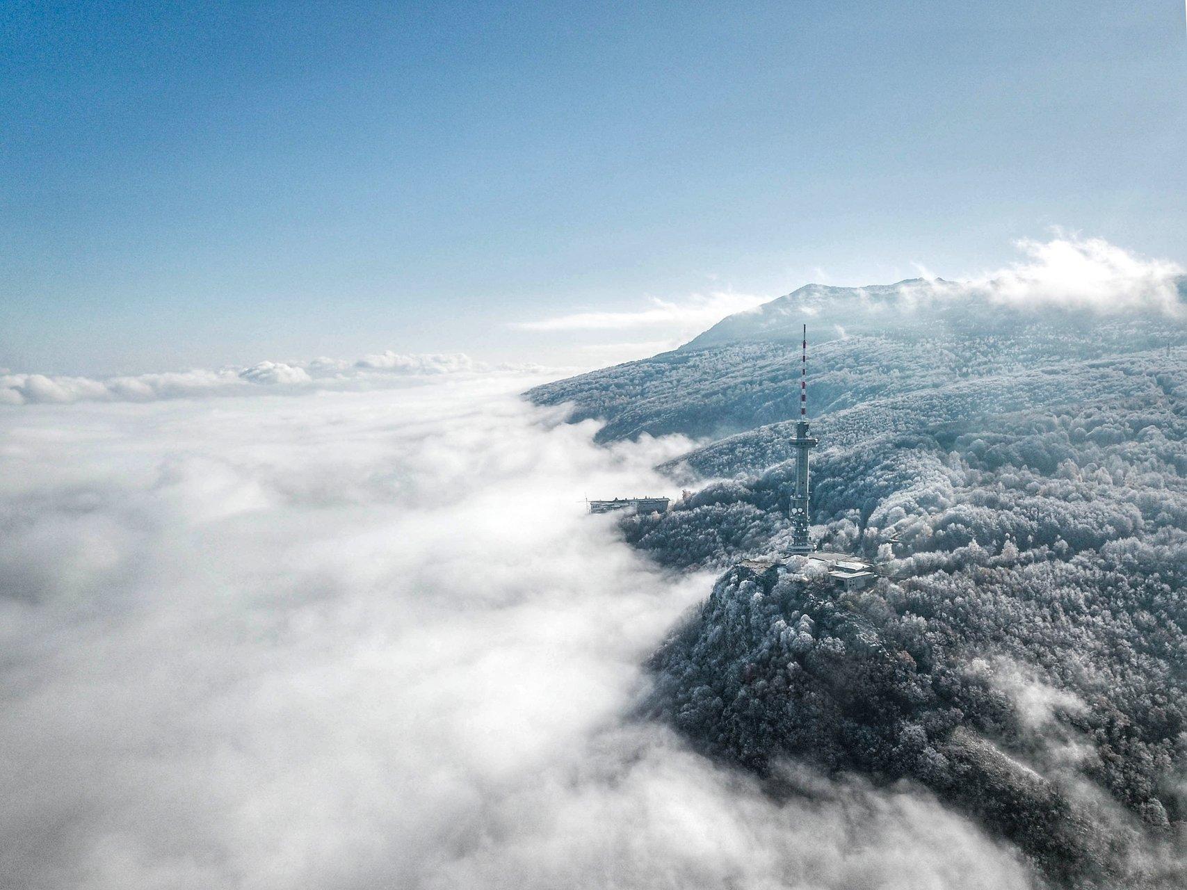 Зимата настъпва   Author puneva   PHOTO FORUM