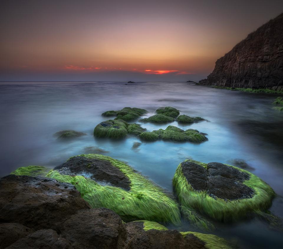 В очакване на зората | Author sandart | PHOTO FORUM