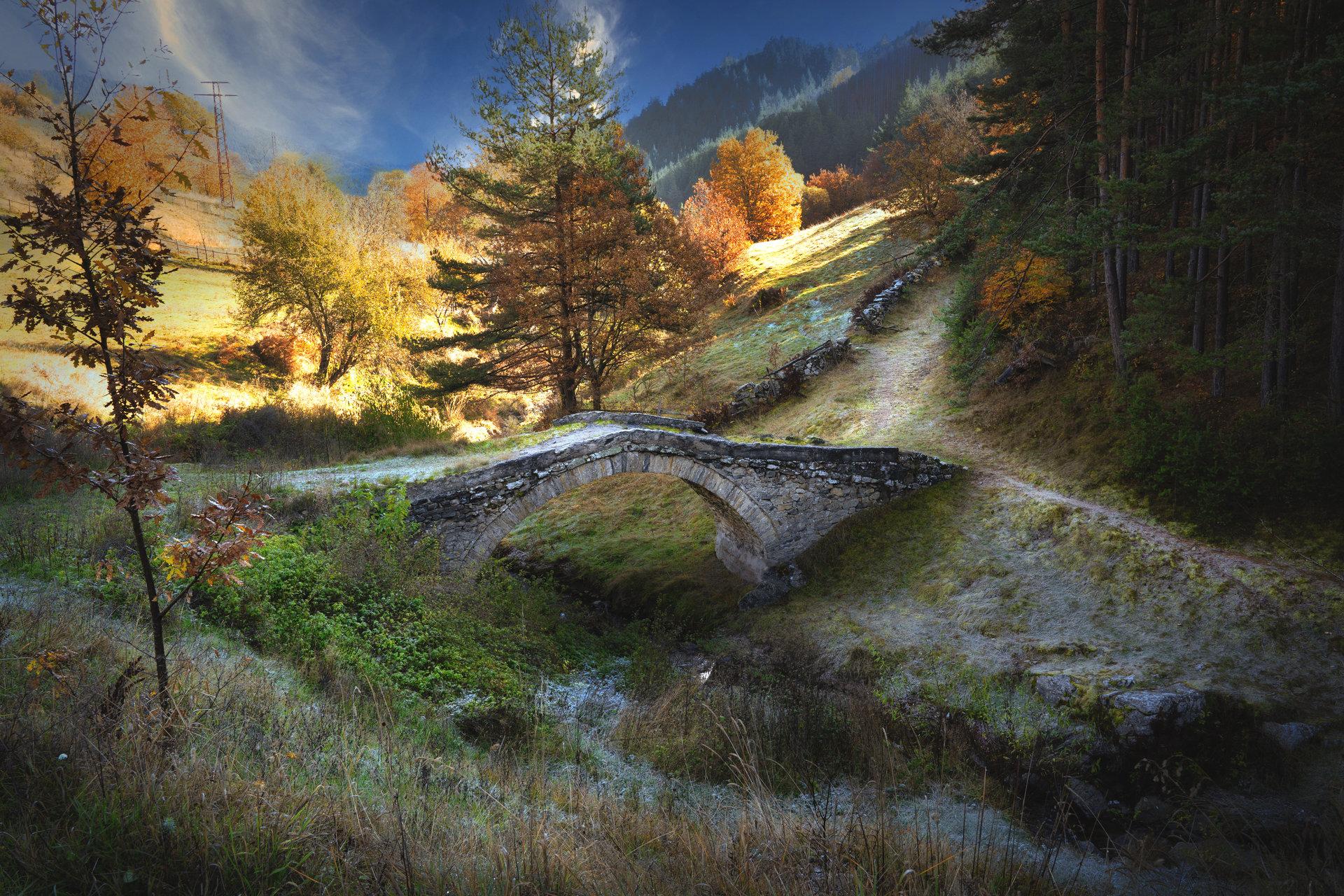 Римският мост   Author jorojeton   PHOTO FORUM