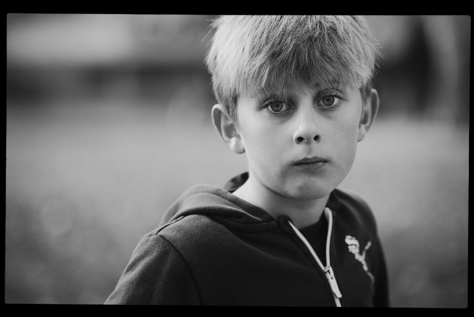 Photo in Portrait | Author Борислав_Ковачев | PHOTO FORUM