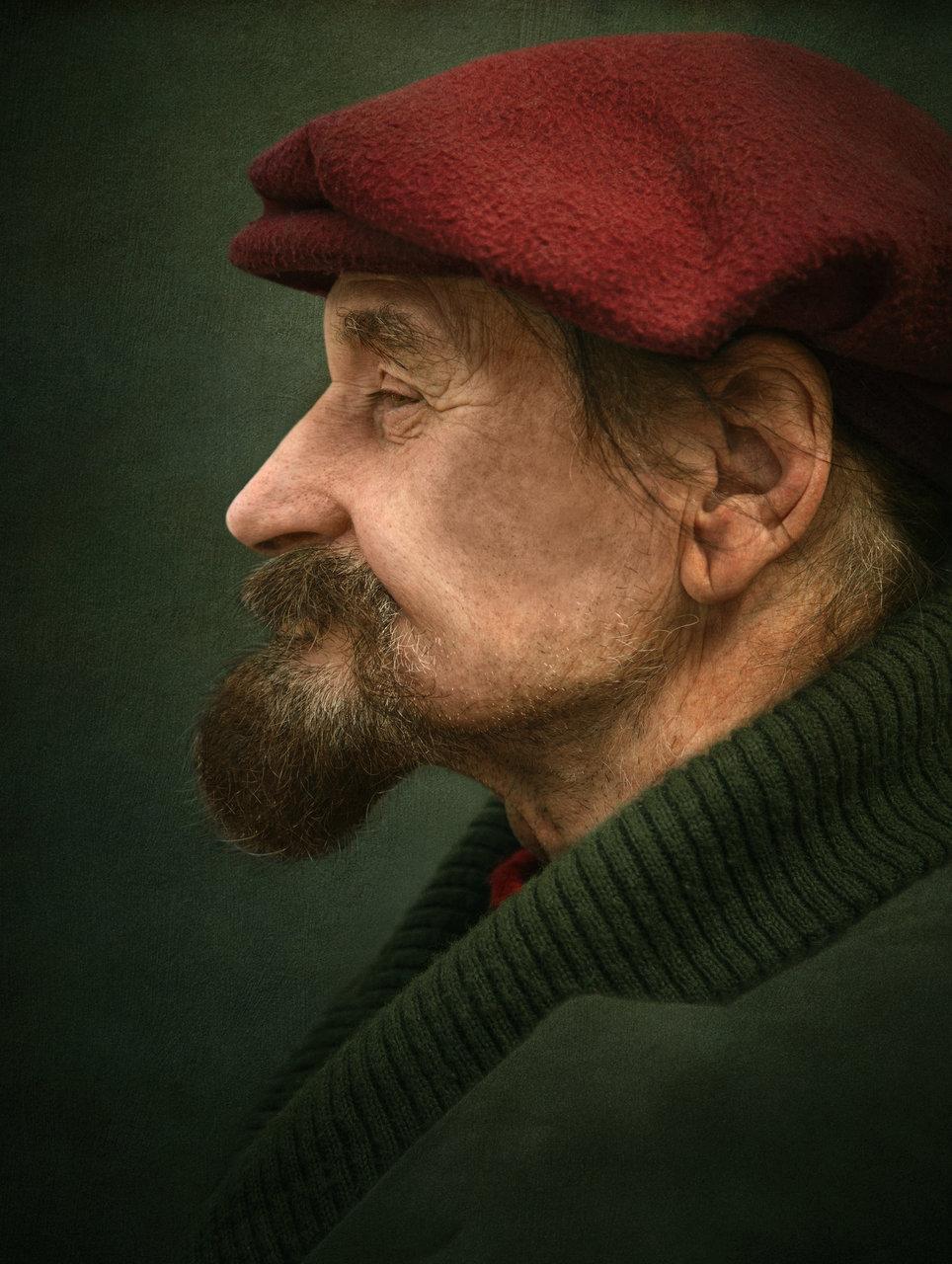 Photo in Portrait | Author artniko | PHOTO FORUM