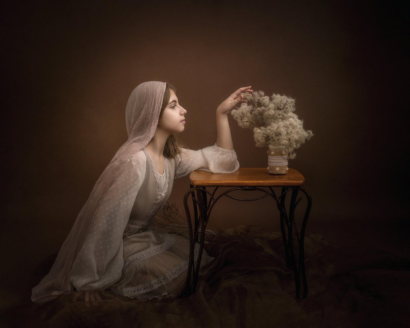 Photo in Portrait | Author mirpar | PHOTO FORUM