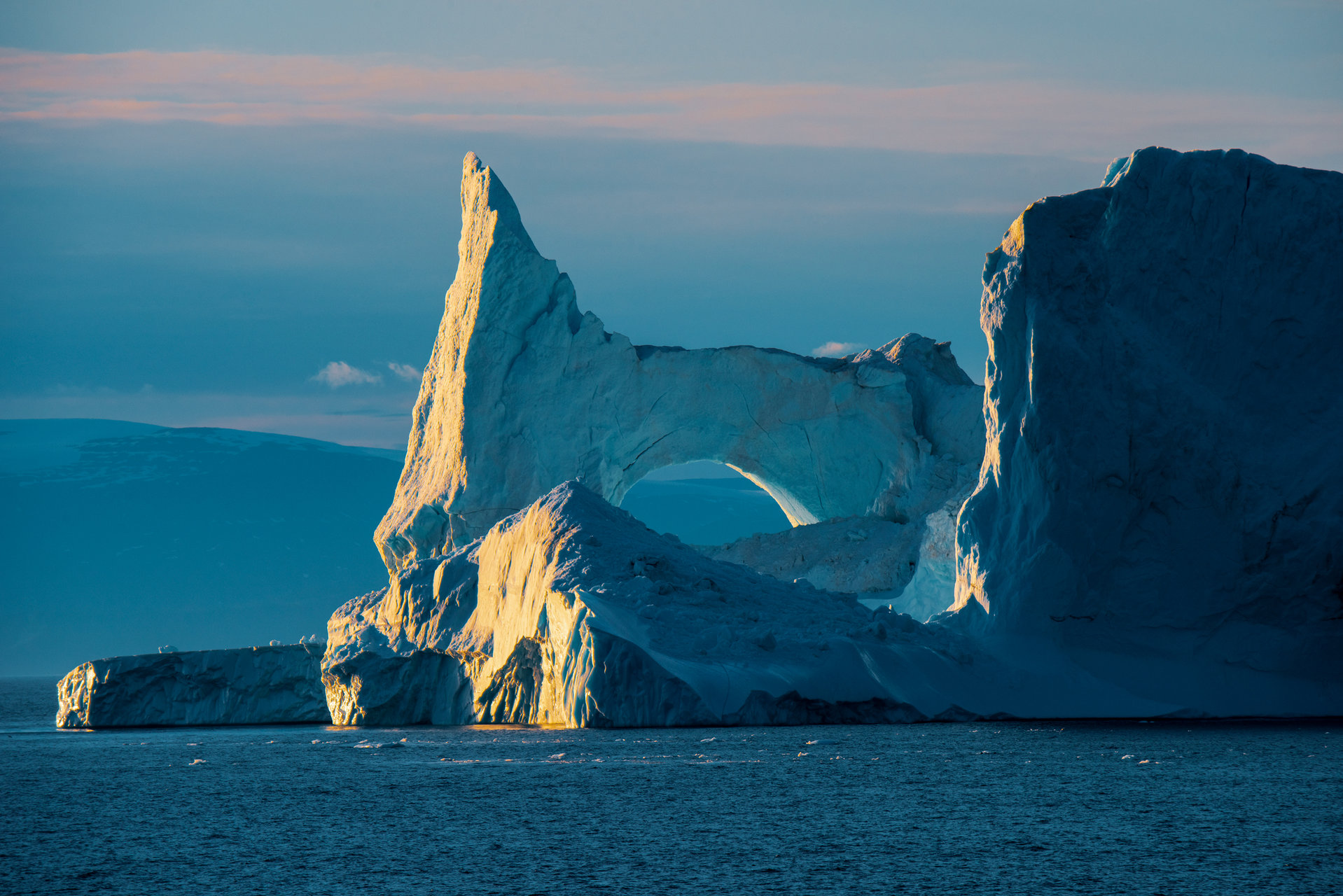 The Disappearing Beauty of Greenland | Author Жоро  - HITTHEROAD | PHOTO FORUM