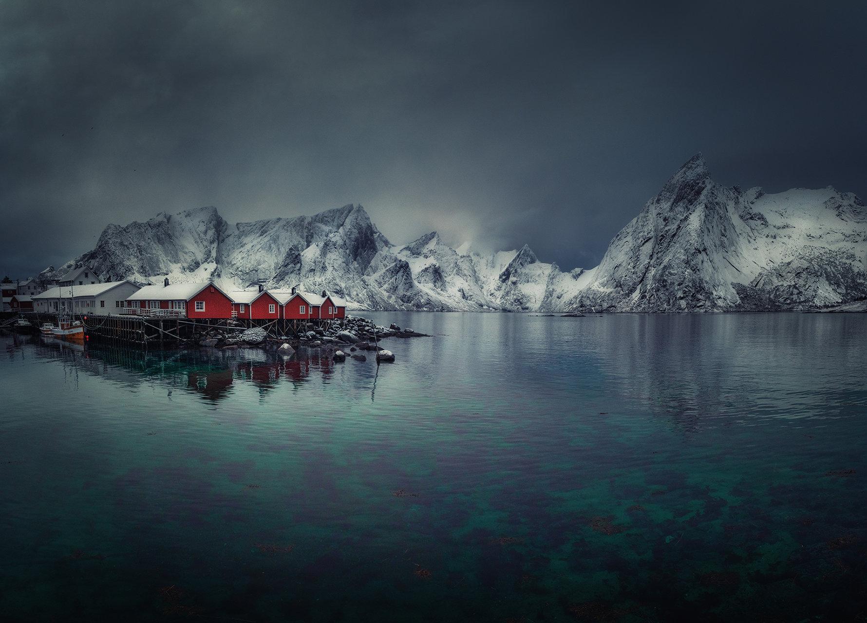 Усещане за Север | Author Krasi Matarov - Muzka | PHOTO FORUM