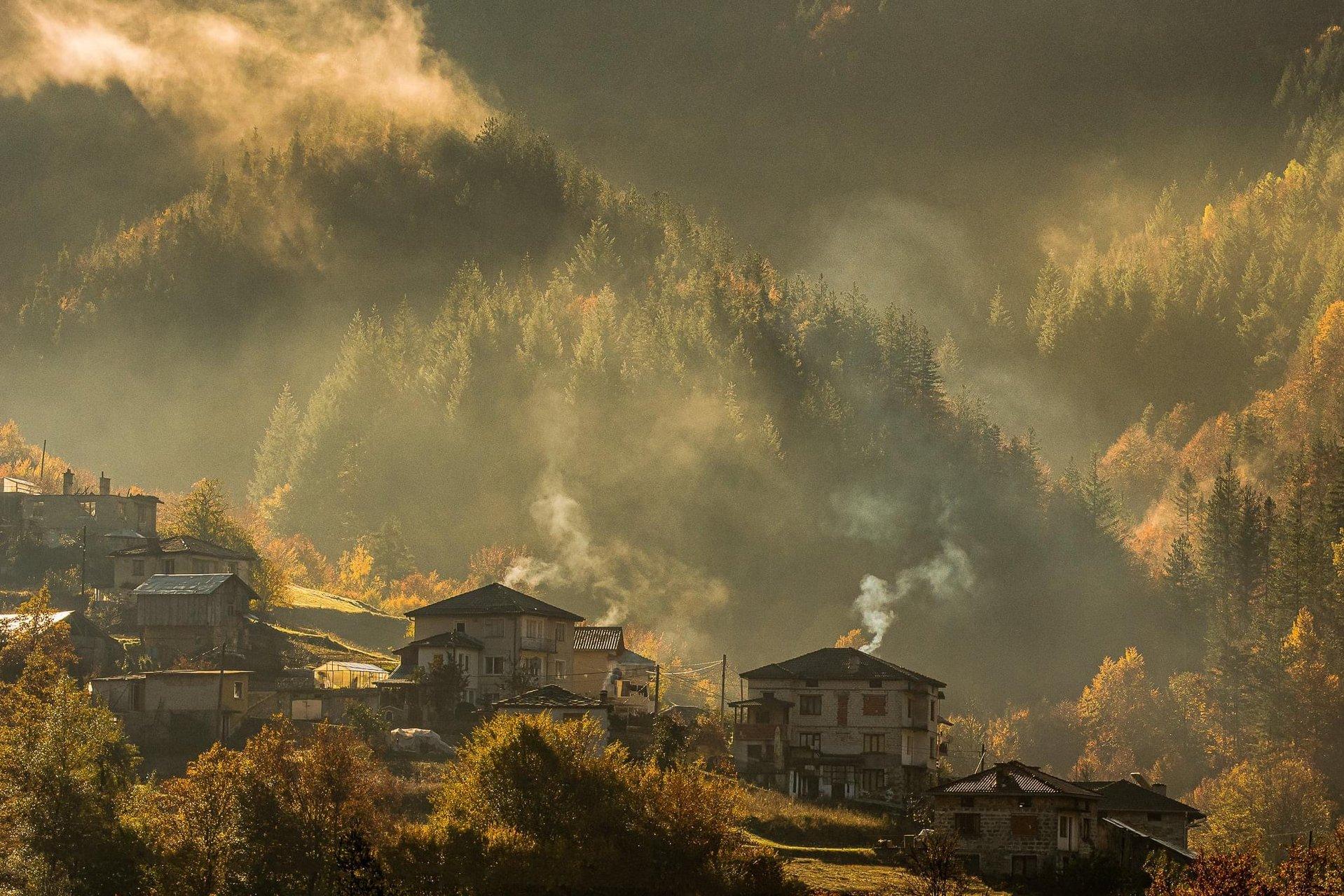 Усещане за уют | Author Димитър Митрев - Freacy27 | PHOTO FORUM