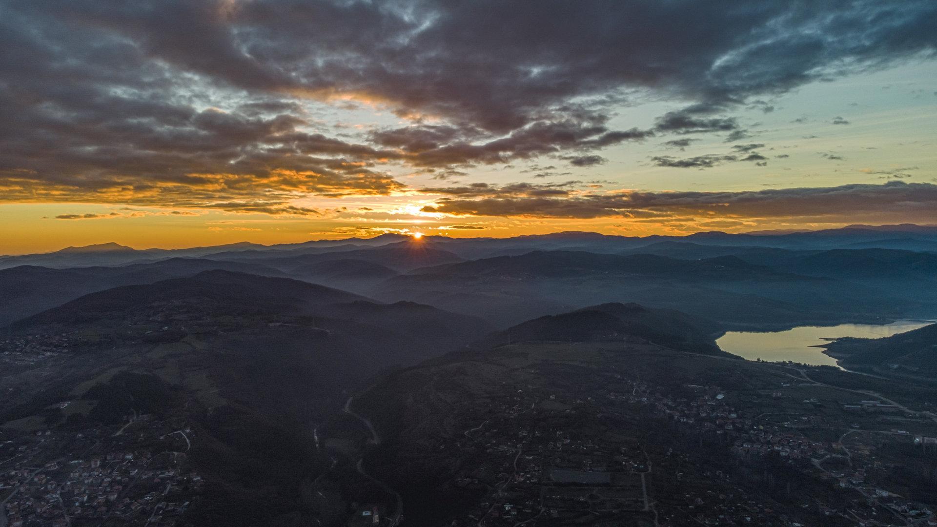 Photo in Aerial | Author Kamenow | PHOTO FORUM