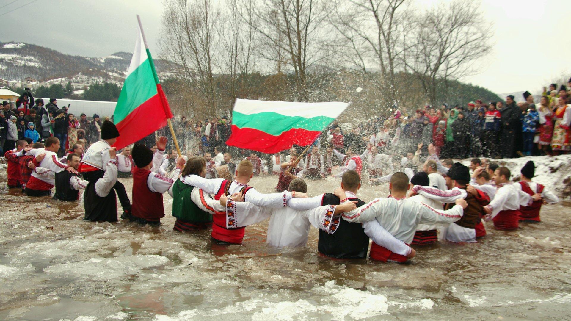 Йордановден | Author Зарков | PHOTO FORUM