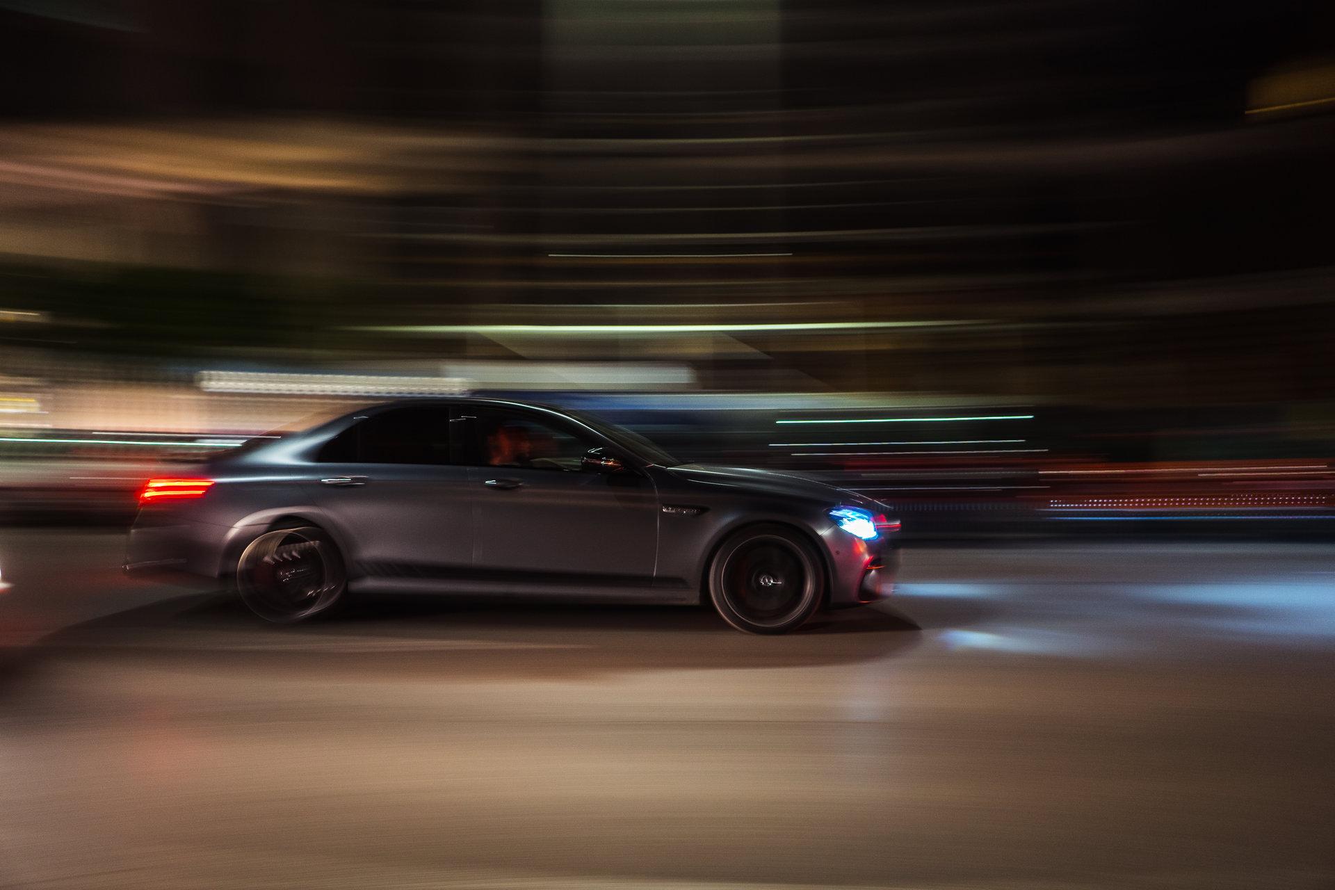 Stop speeding, save a life | Author Bozhidar_Iliev | PHOTO FORUM