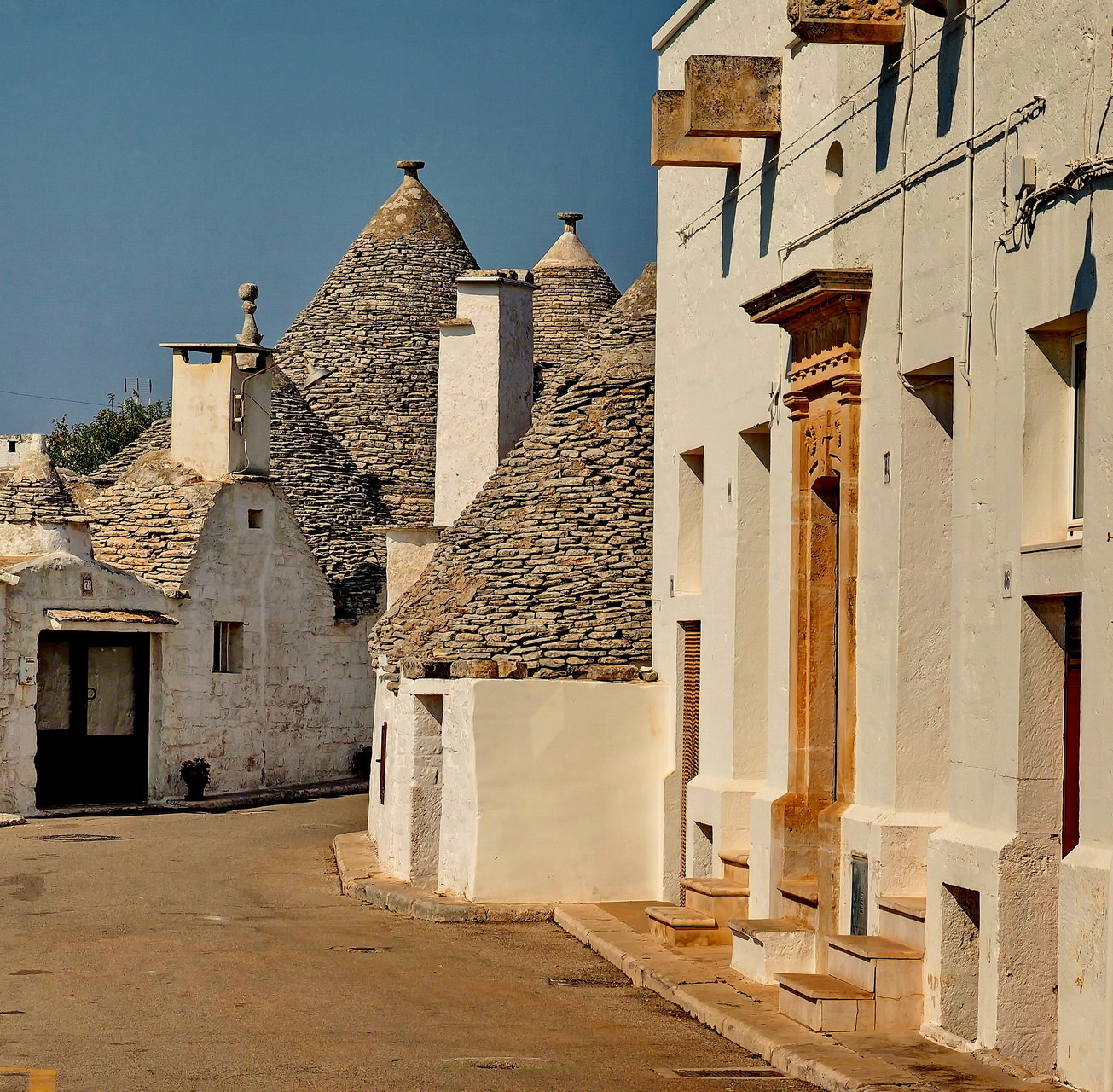 Alberobello | Author Георги Борисов - joroblg | PHOTO FORUM