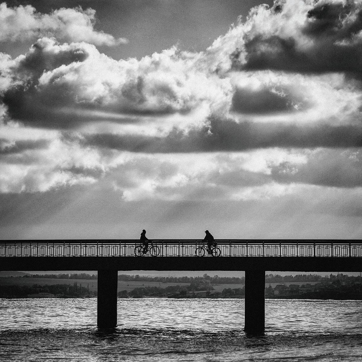 The Point Of No Return | Author ico10 | PHOTO FORUM