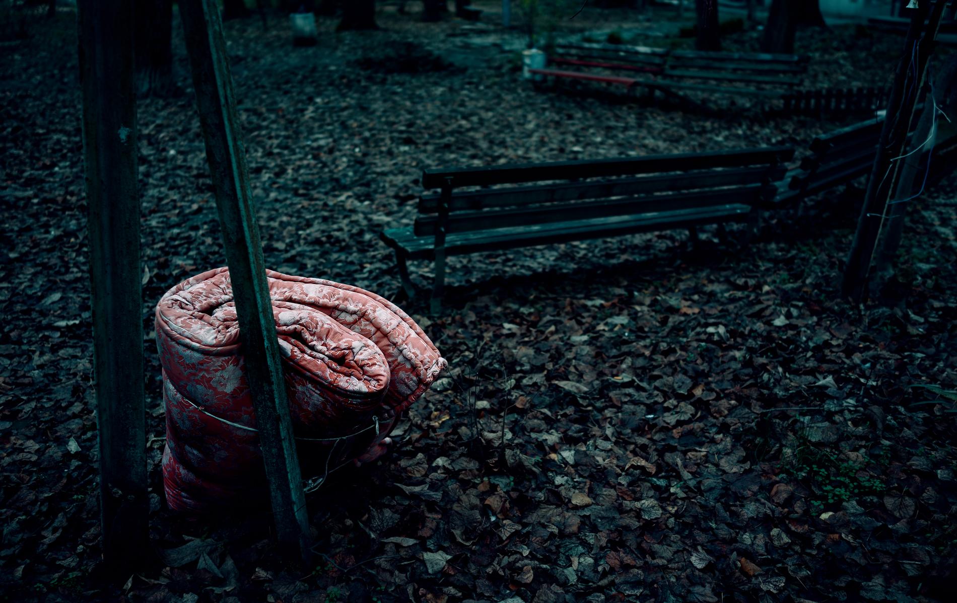 Спомен за топлина. | Author Ivan_A | PHOTO FORUM