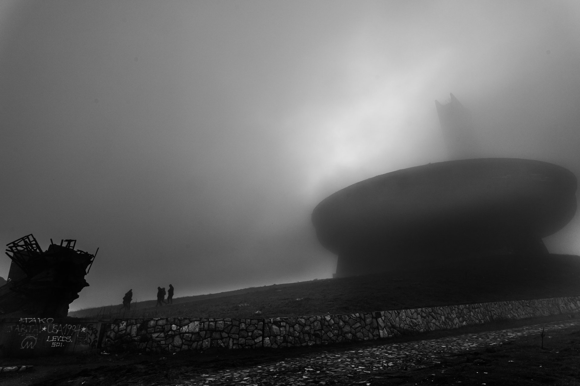 Ghost | Author Dimitar_uz | PHOTO FORUM