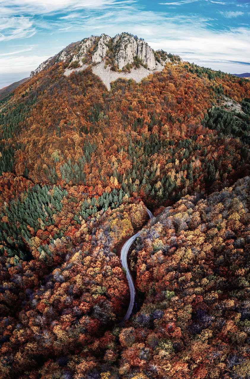 Photo in Aerial | Author kirilx | PHOTO FORUM
