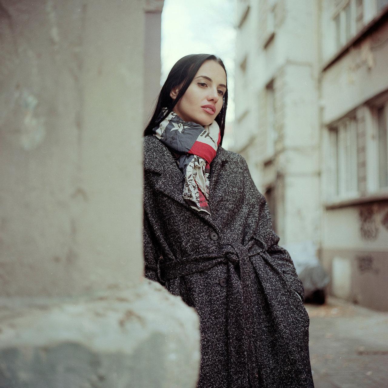 Photo in Portrait | Author corsuse | PHOTO FORUM