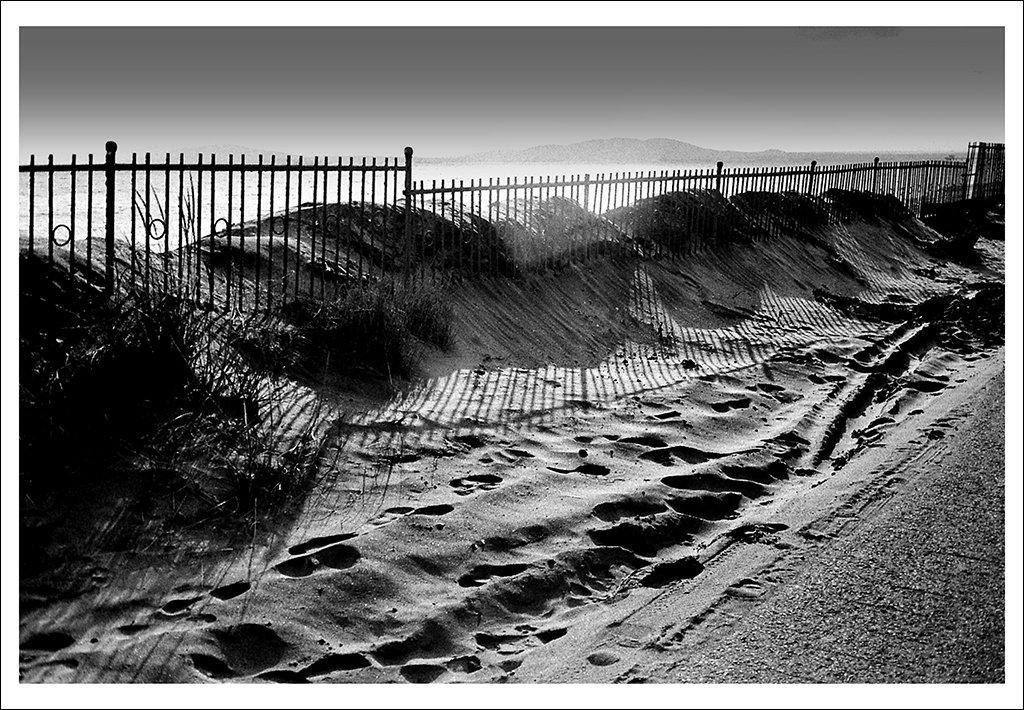 Гърбът на морето -II | Author Djoro | PHOTO FORUM