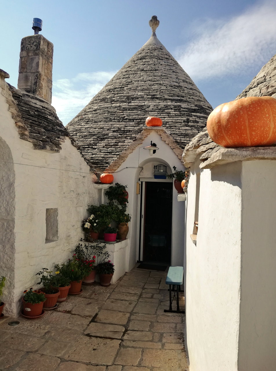 Alberobello | Author Георги Борисов - joroblg | PHOTO FORUM