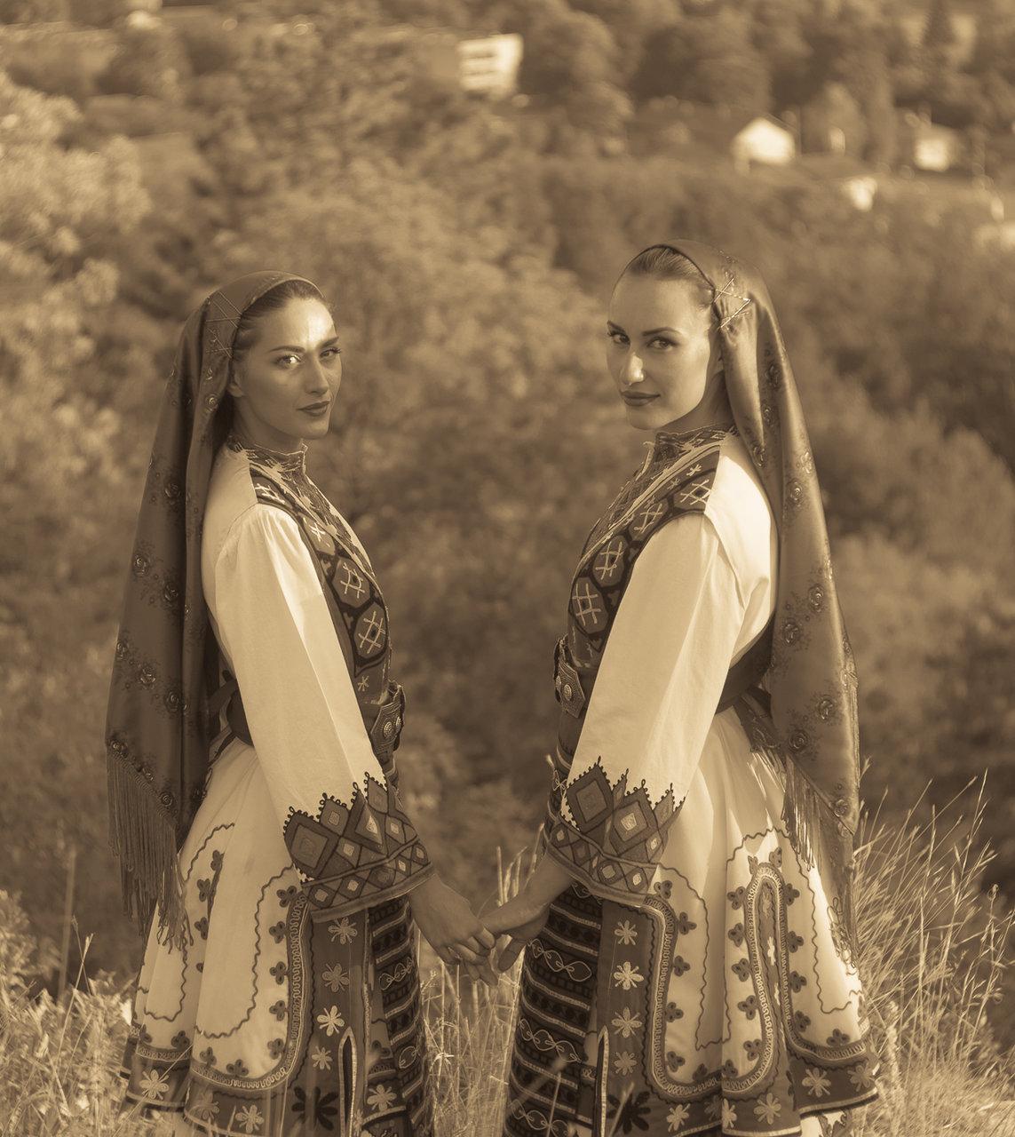 Photo in Portrait | Author doykov.biser | PHOTO FORUM