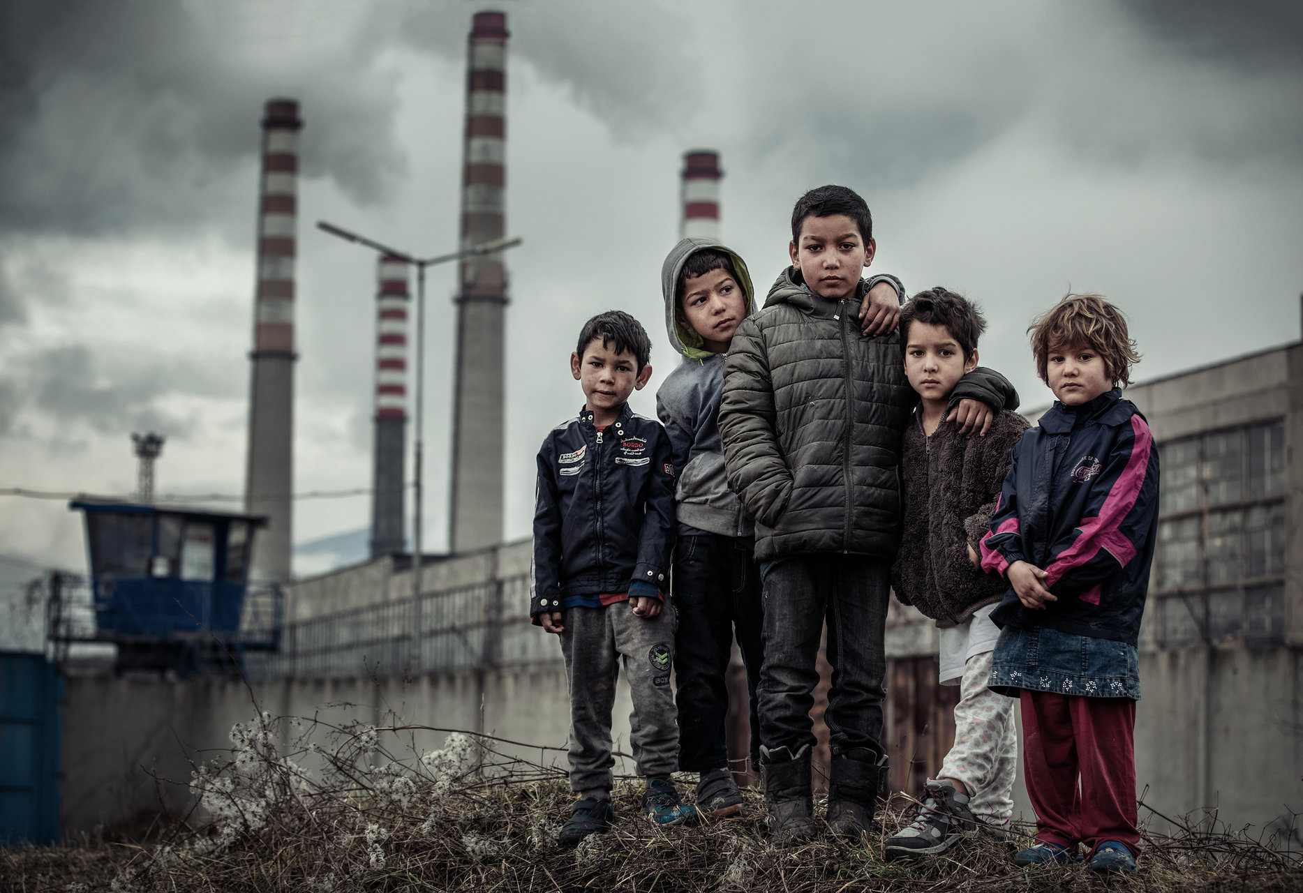 Кално детство | Author Vlado79 | PHOTO FORUM