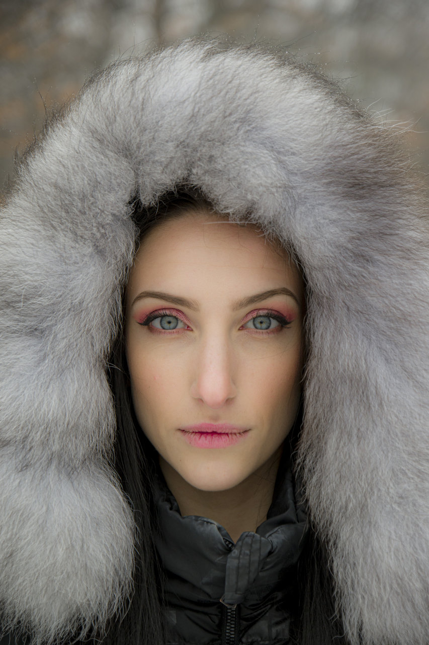 Photo in Portrait | Author Drobeca | PHOTO FORUM
