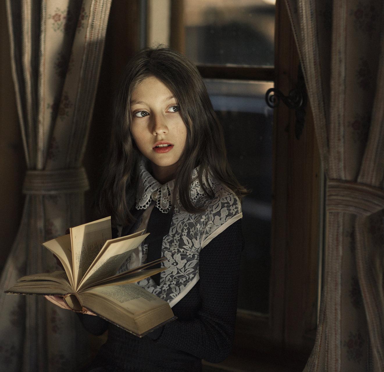 Photo in Portrait | Author desiart78 | PHOTO FORUM