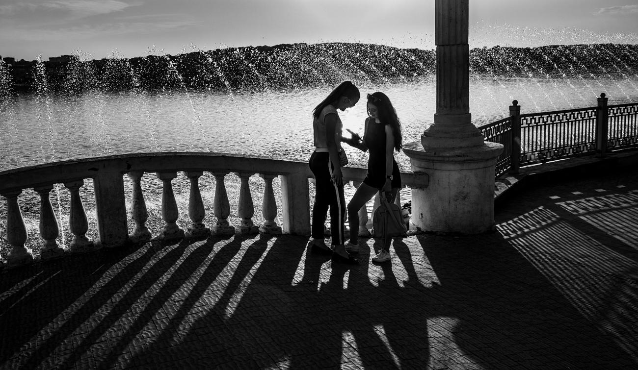 Photo in Street | Author stb | PHOTO FORUM