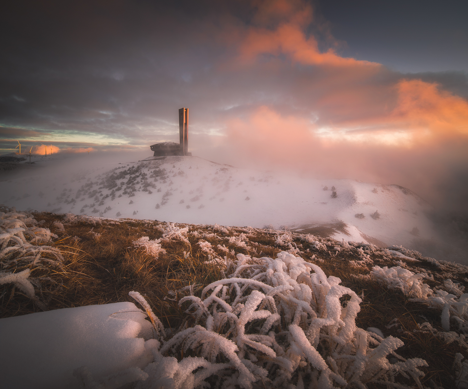 Замръзнали във времето | Author strballer | PHOTO FORUM