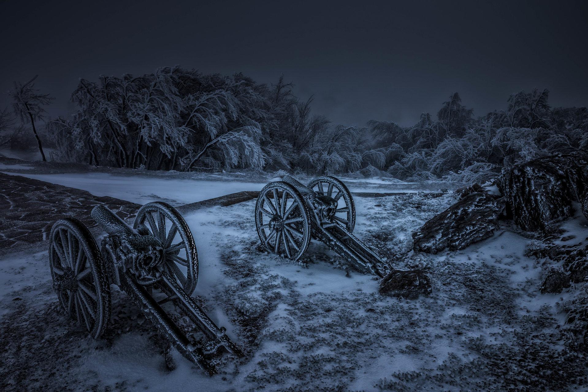 Шипка-леденото кралство | Author Pablo79 | PHOTO FORUM