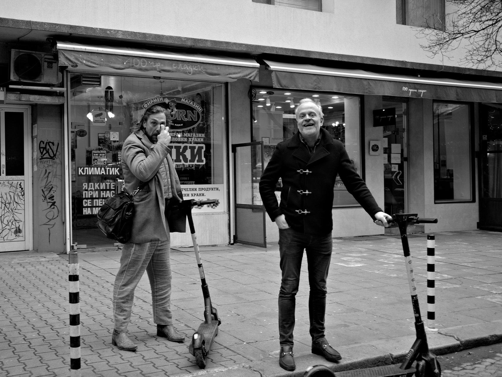 Photo in Street | Author Veska Saeva - veskas | PHOTO FORUM