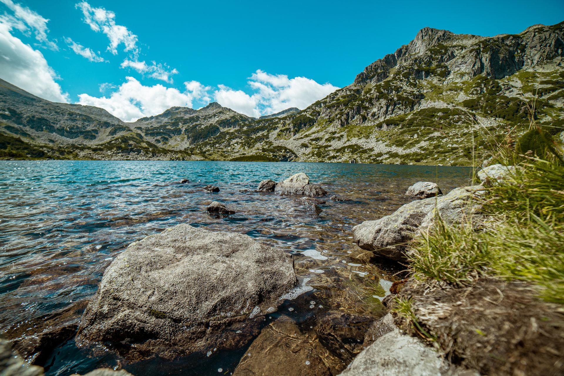 Попово езеро | Author Bozhidar Uzunov - bobby5 | PHOTO FORUM