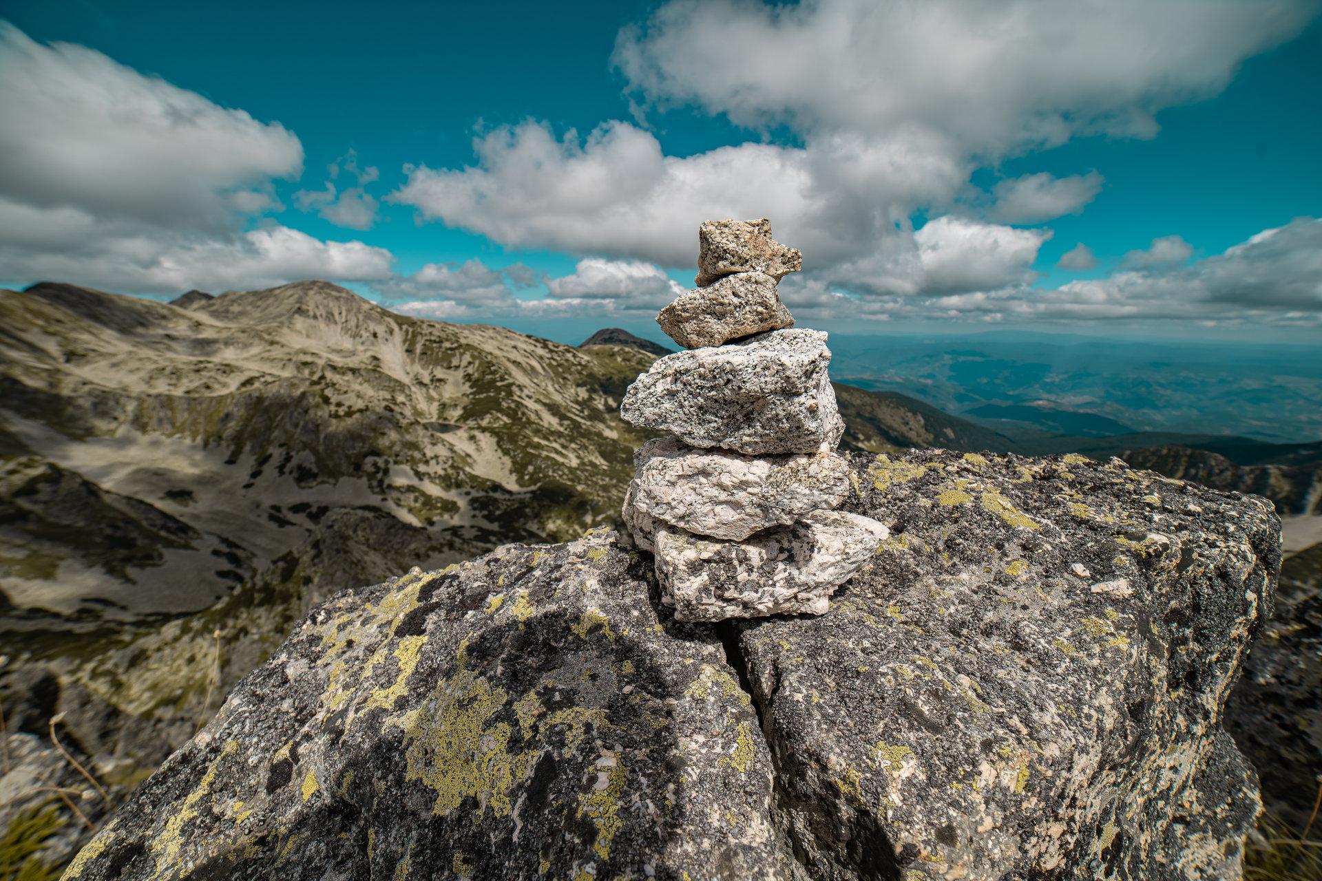 Камъните горе, там горе на Джангала!   Author Bozhidar Uzunov - bobby5   PHOTO FORUM