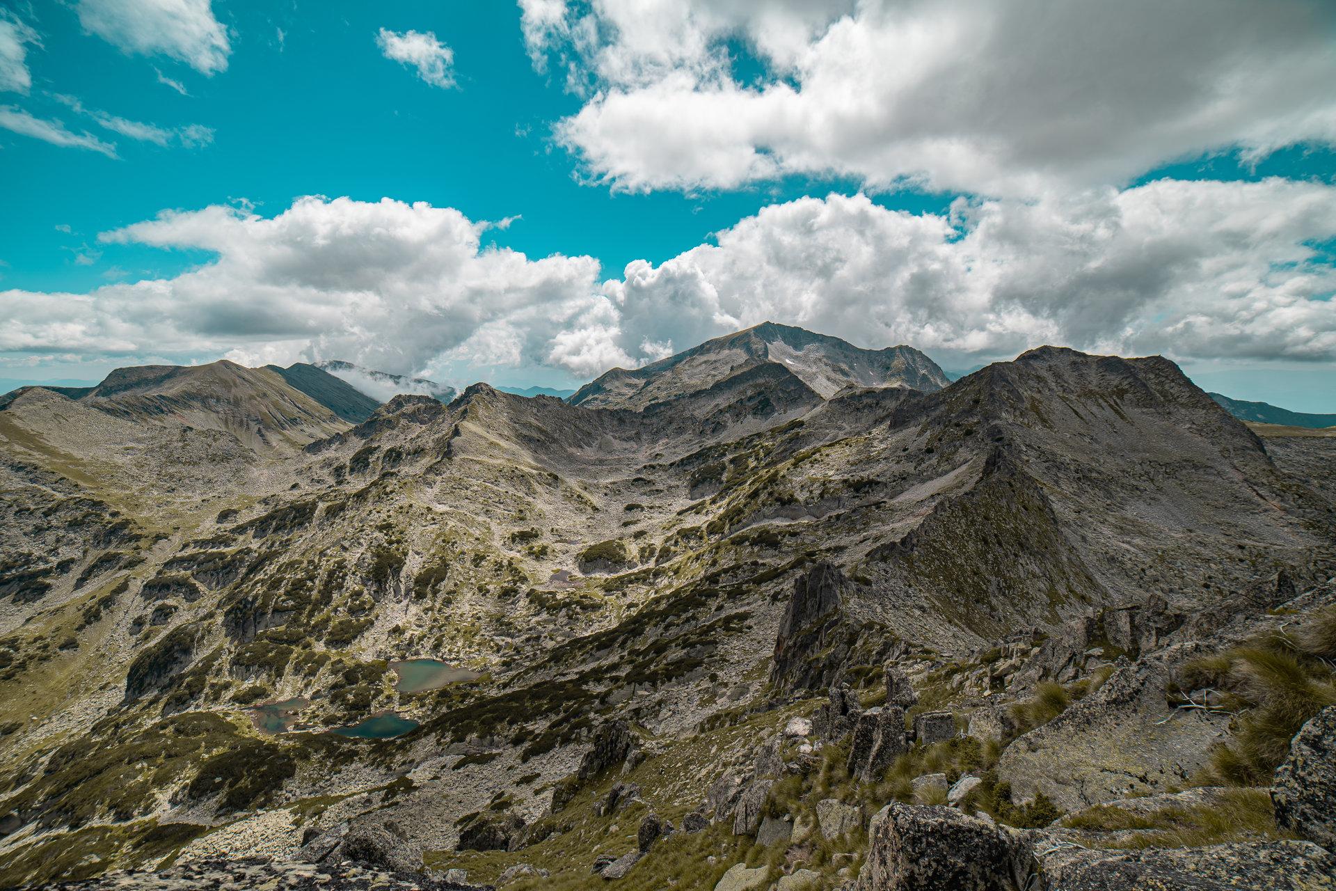 България и планините | Author Bozhidar Uzunov - bobby5 | PHOTO FORUM