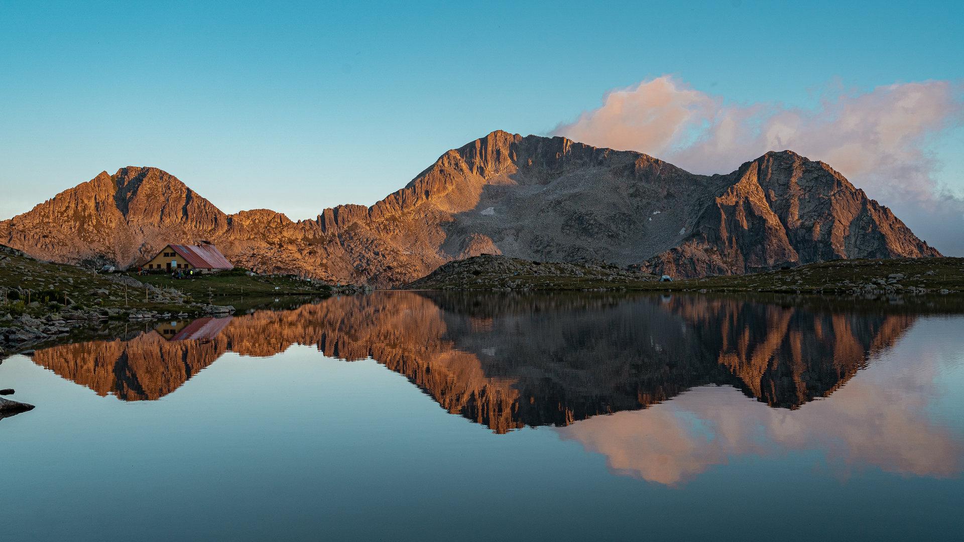 Тевно езеро | Author Bozhidar Uzunov - bobby5 | PHOTO FORUM