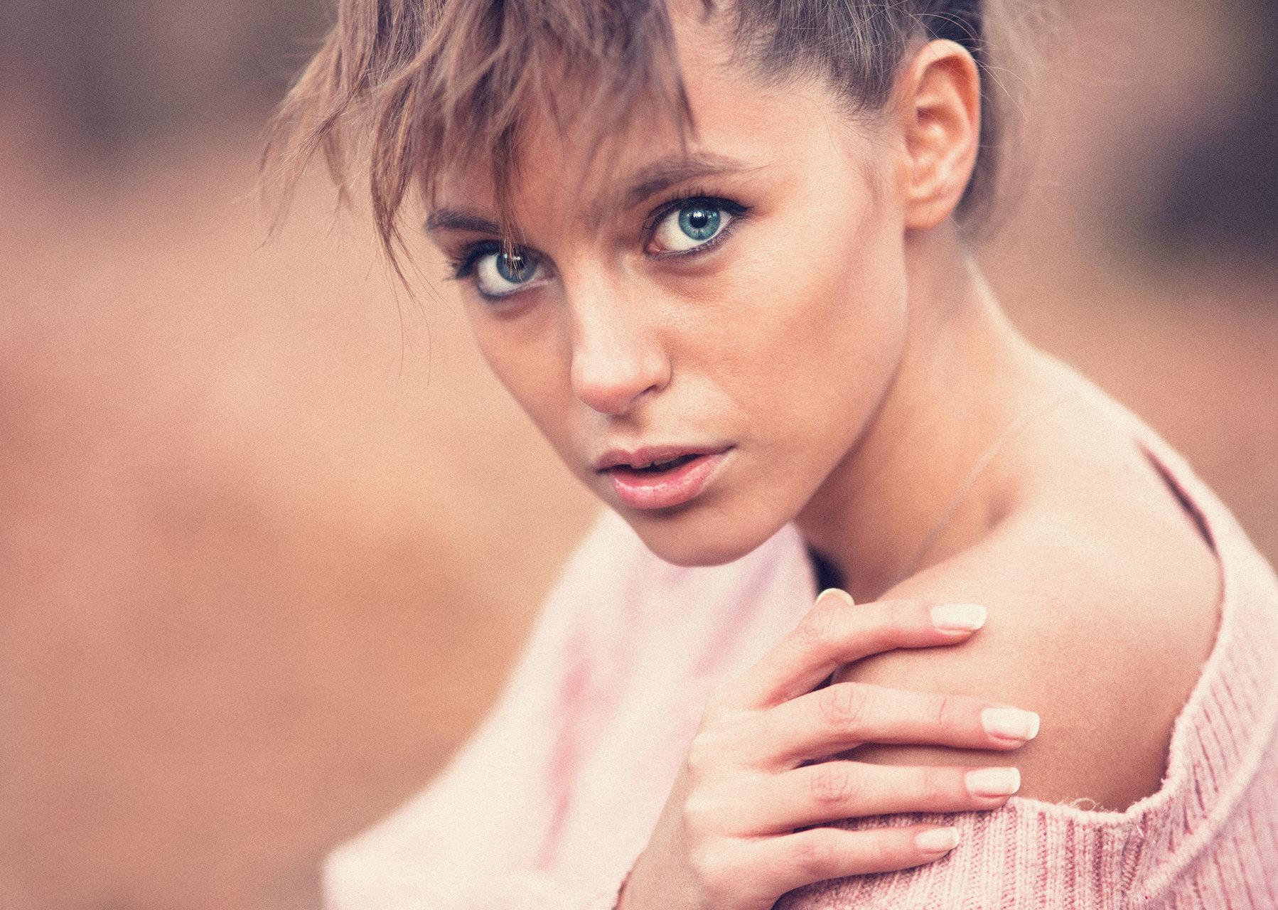Photo in Portrait | Author dimovanton | PHOTO FORUM