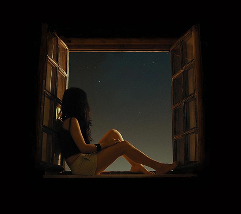 В полунощ светът мирише на звезди...   Author charmaleen   PHOTO FORUM