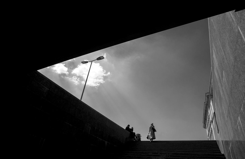 Photo in Street | Author MireXa | PHOTO FORUM