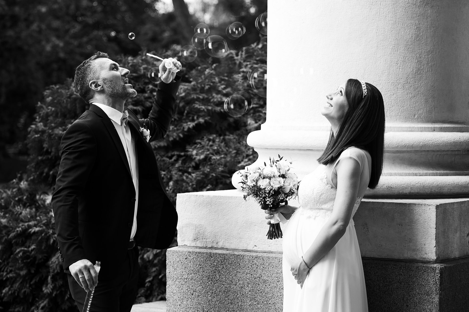 Най-щастливият ден | Author Lyudmil Dimitrov - LDimitrov | PHOTO FORUM