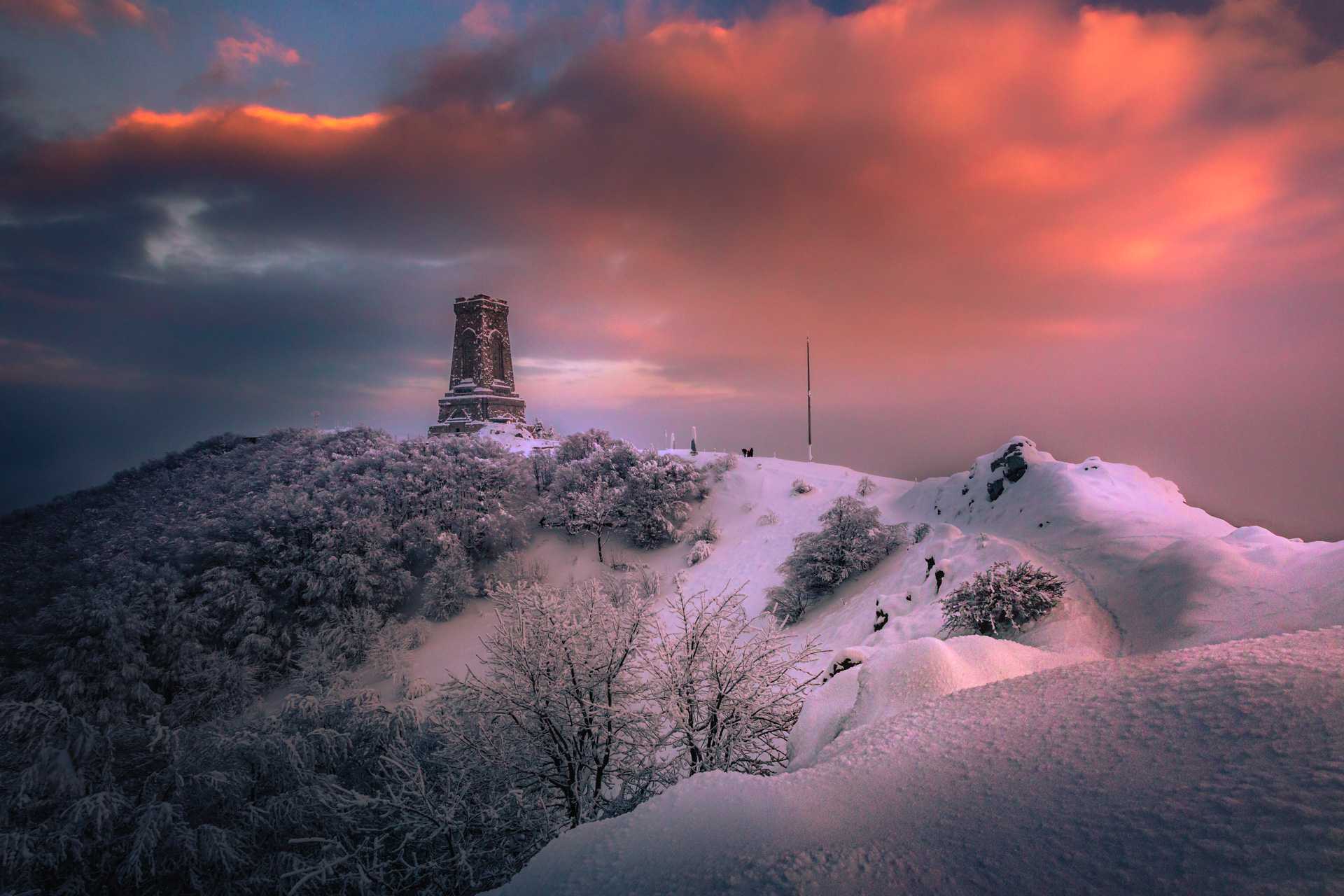 Photo in Landscape | Author Plpenov | PHOTO FORUM