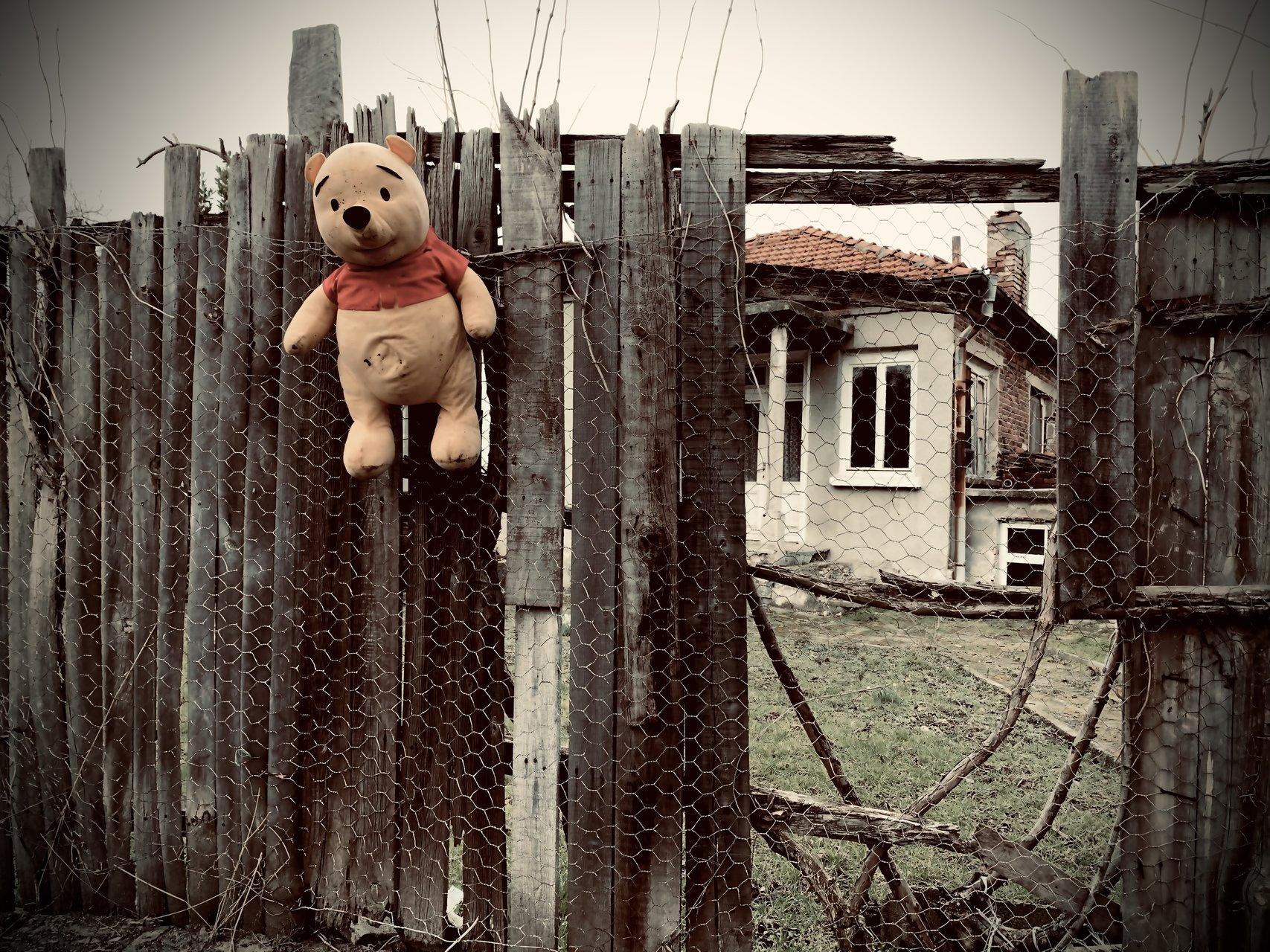 Photo in Street | Author Milen Petrov - petrov_m | PHOTO FORUM
