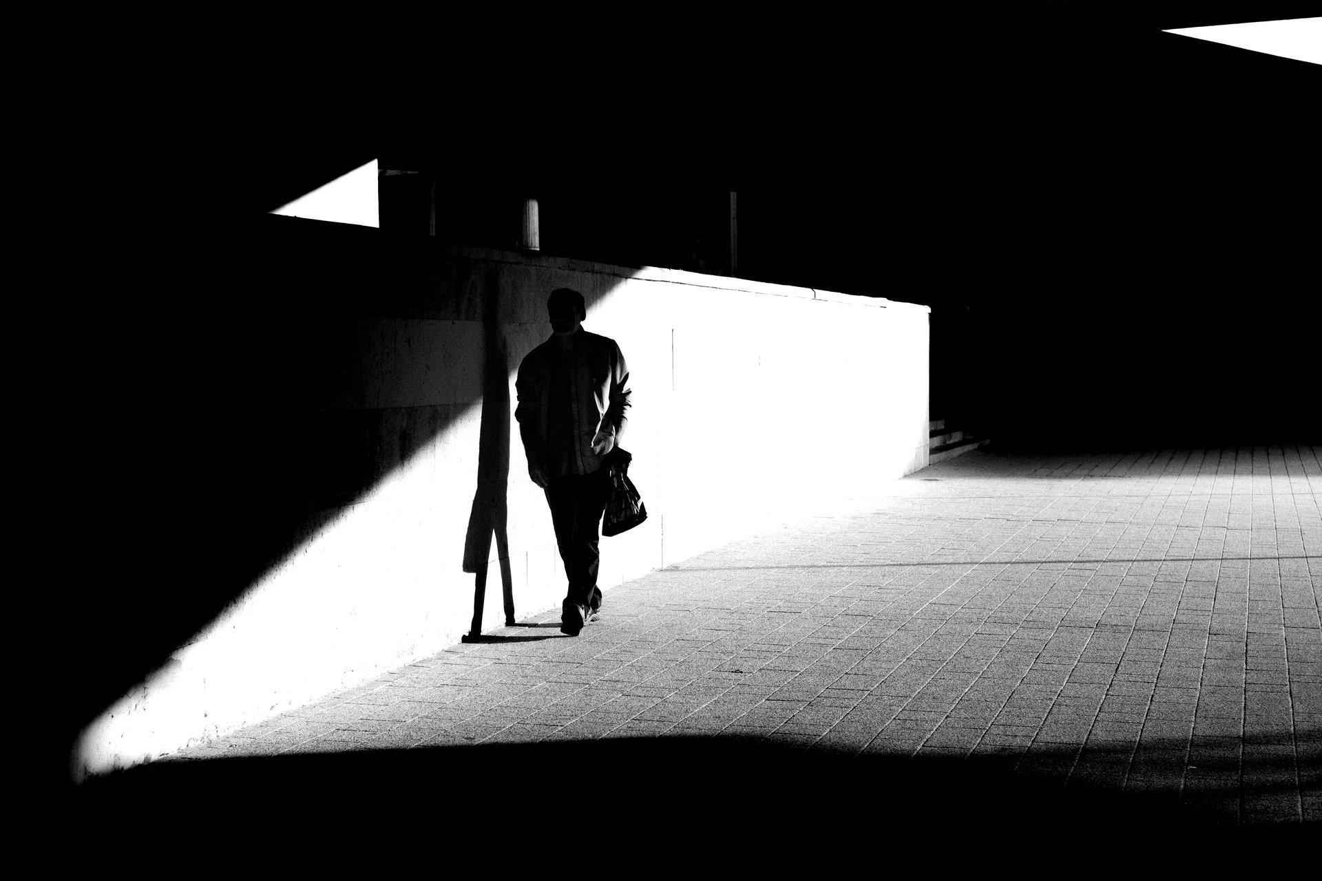 Безликият гражданин | Author Cvetan Georgiev - dj_ceci | PHOTO FORUM