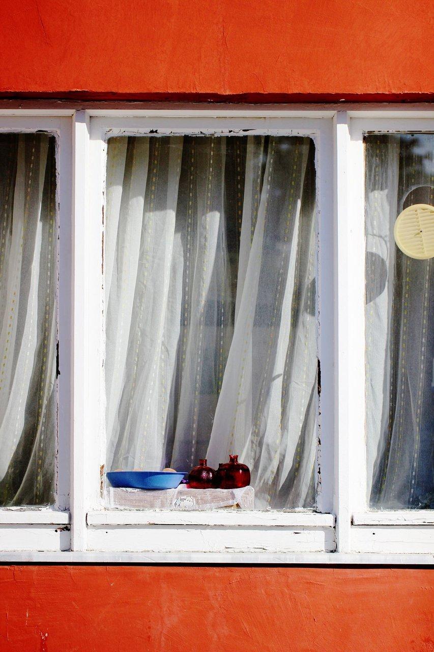 Photo in Windows | Author Irina Pidova - shalalabg | PHOTO FORUM