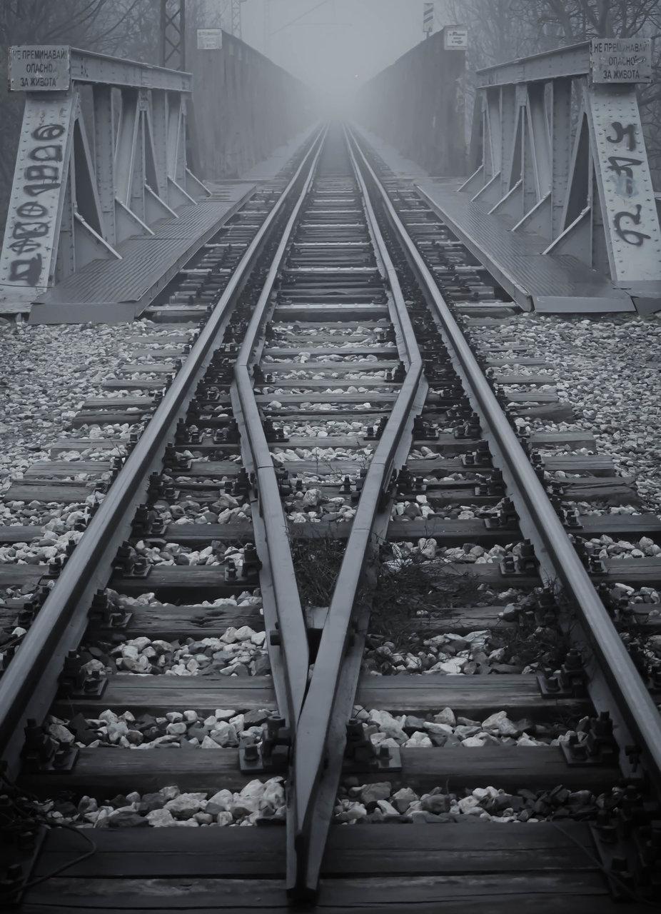 Мостът | Author margaritkata | PHOTO FORUM