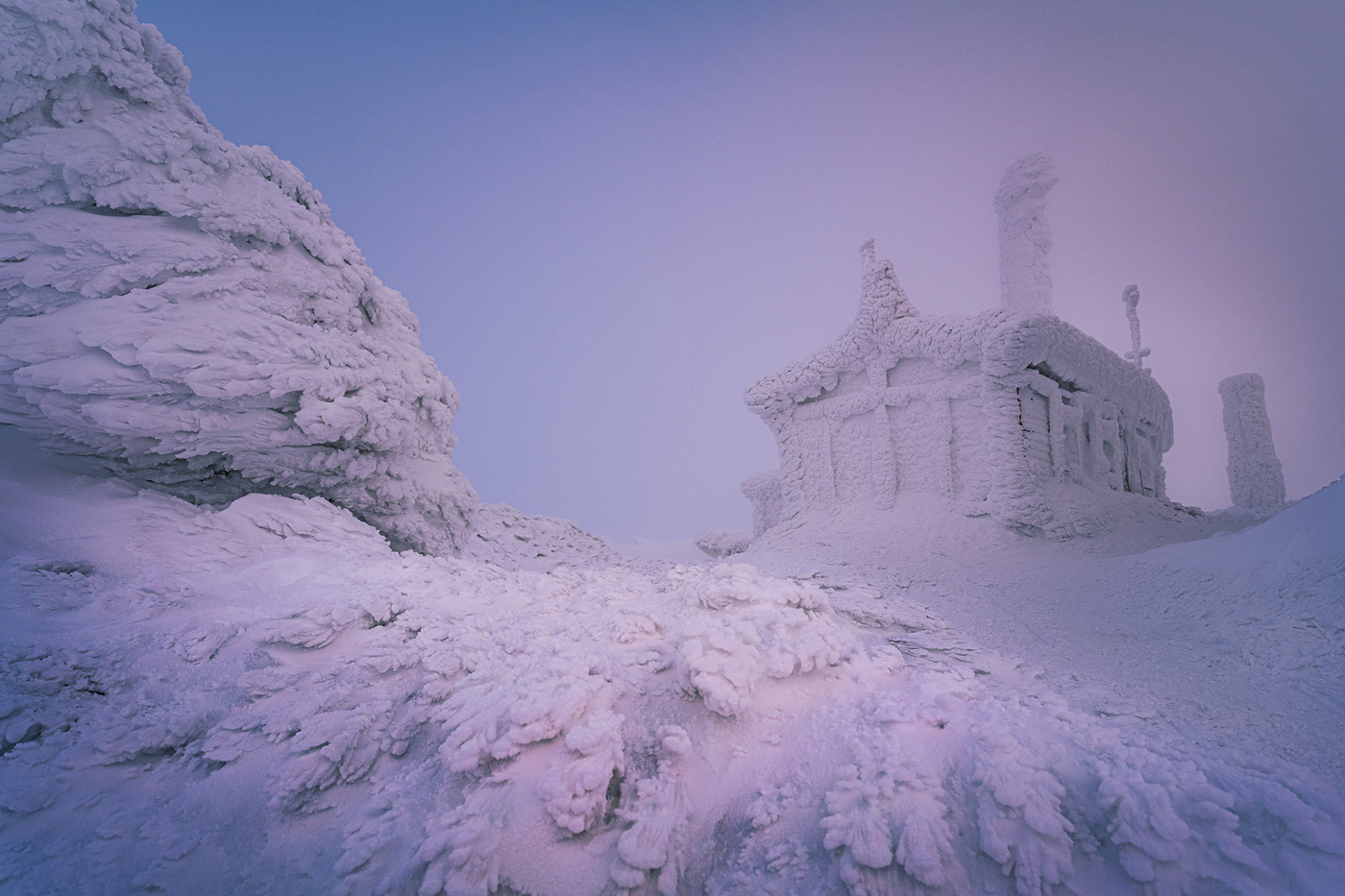 Усещане за лед и чай | Author Alexander Alexandrov - sandart | PHOTO FORUM