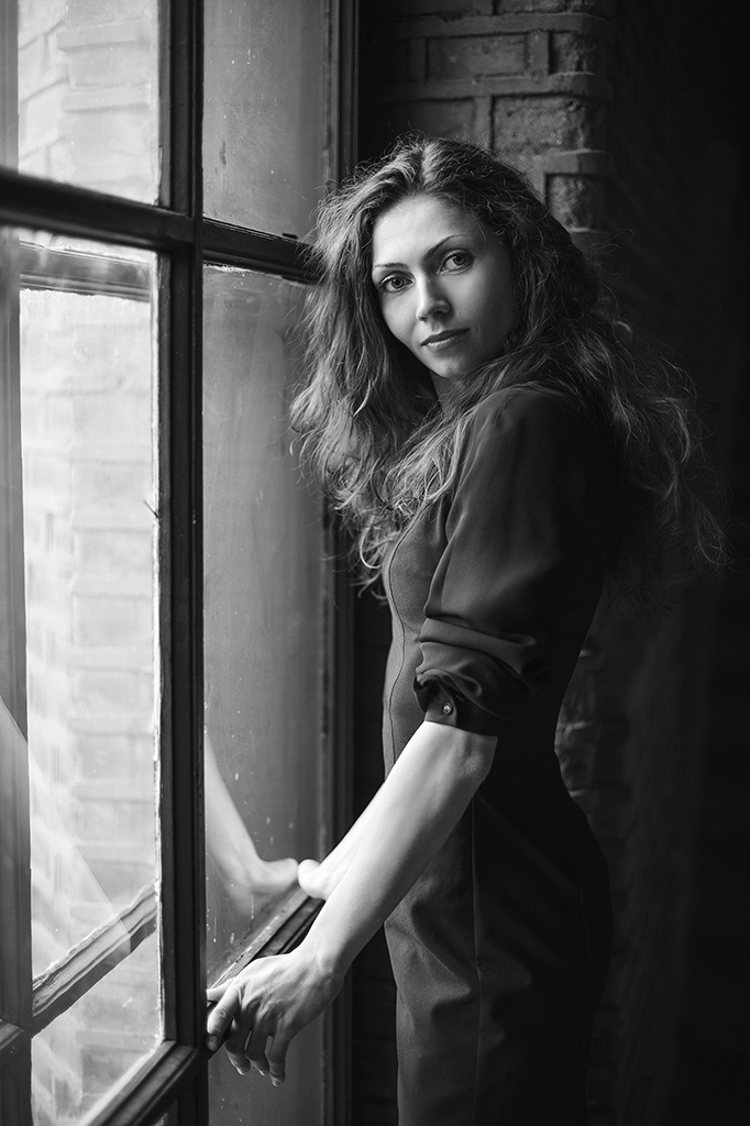 Д.   Author Anelia Nacheva - Abril   PHOTO FORUM
