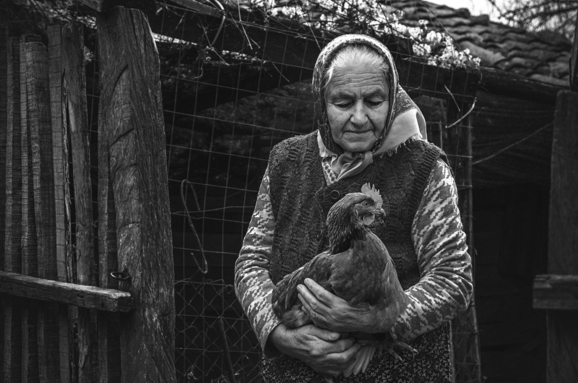 Photo in Portrait | Author Десислава Игнатова - desiignat | PHOTO FORUM