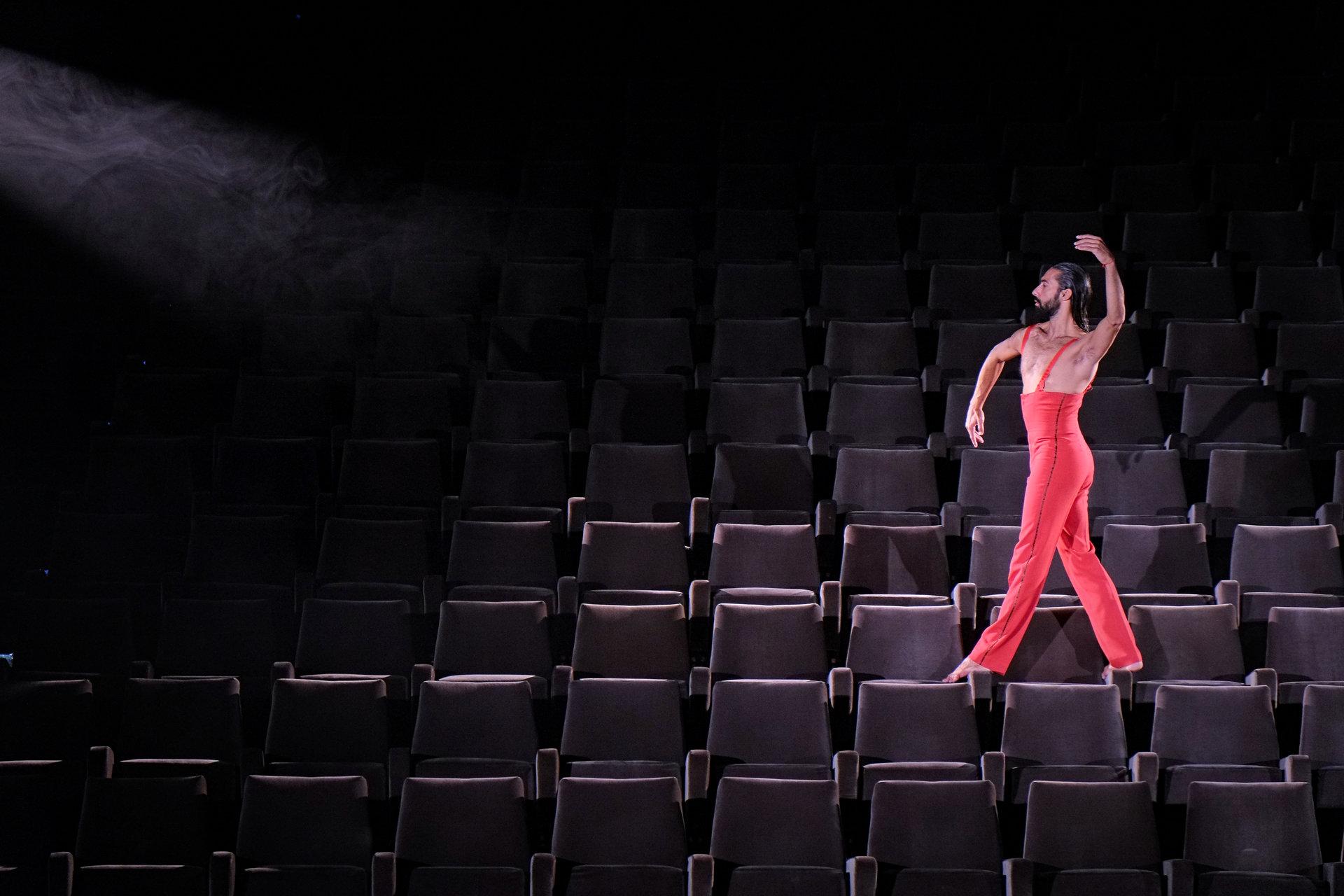 Photo in On stage | Author Даниел Дончов - grafarena | PHOTO FORUM