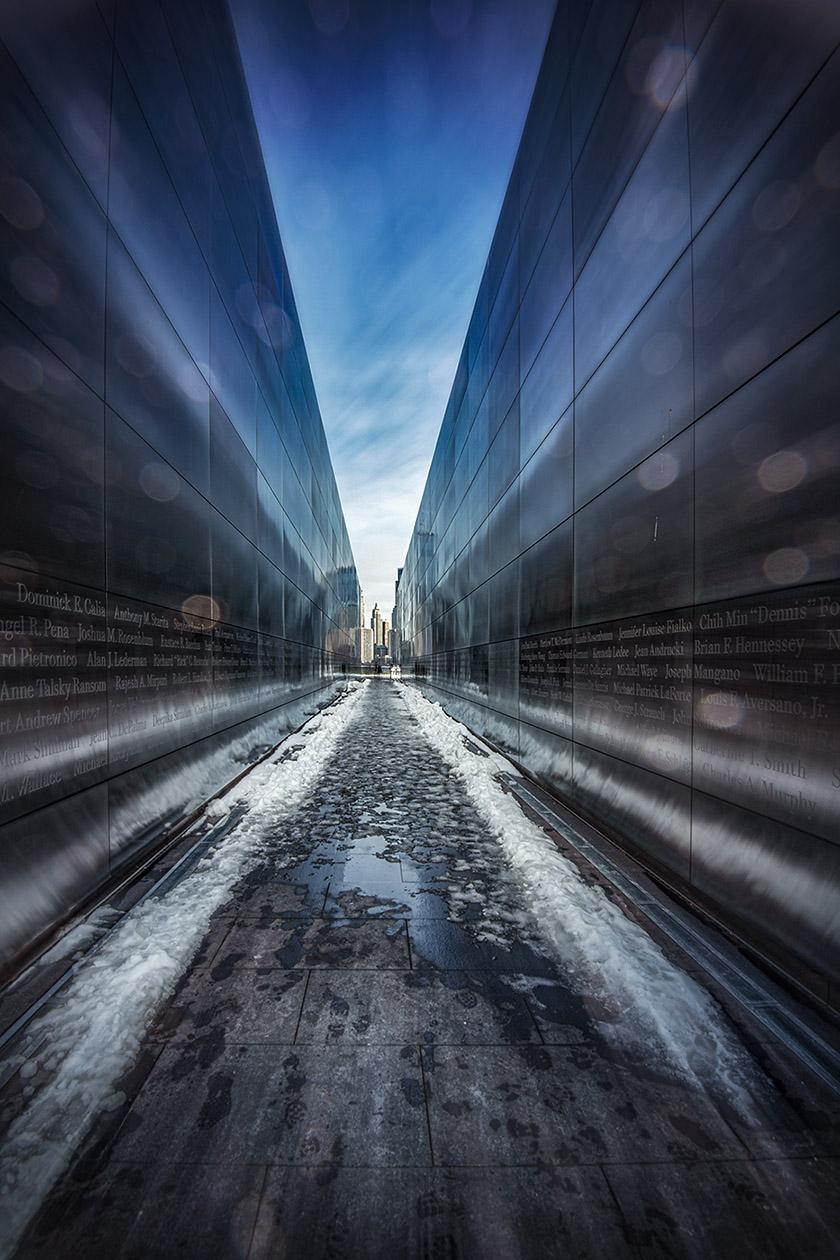 Empty Sky Memorial   Author PaulBracey   PHOTO FORUM