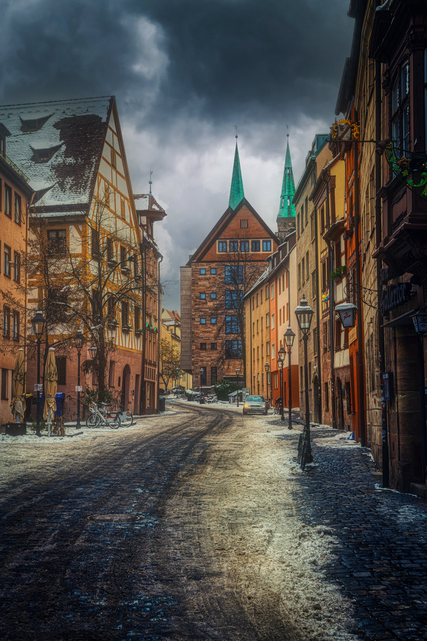 Nurnberg | Author Zavaydinov_Photography | PHOTO FORUM