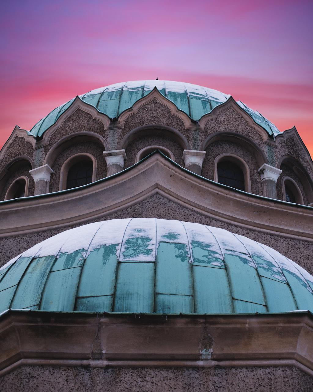 Photo in Architecture | Author Lbochev | PHOTO FORUM