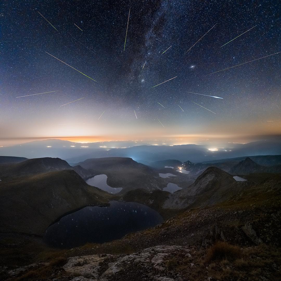 Паднали ангели 3 - Седемте езера | Author Jirko | PHOTO FORUM